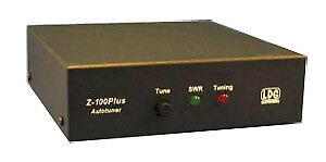 LDG Z-100 Plus Automatic Antenna Tuner