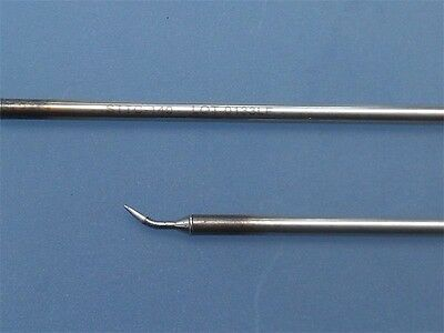 1pcs Used Good OKI METCAL STTC-140 Soldering Replaceable #C16Q