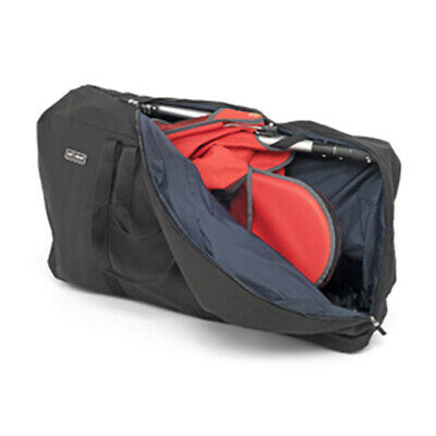 Out N About Nipper 360 Double Travel/Flying/Storage Buggy Pushchair Carry Bag