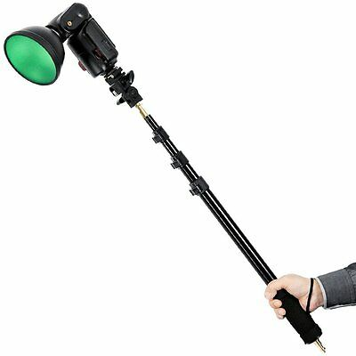 Godox AD-S13 Portable Light Boom Stick Pole For WITSTRO Studio Flash AD180 AD360