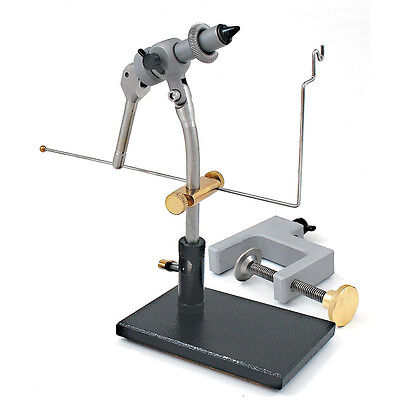 Anvil Industries Apex Fly Tying Vice