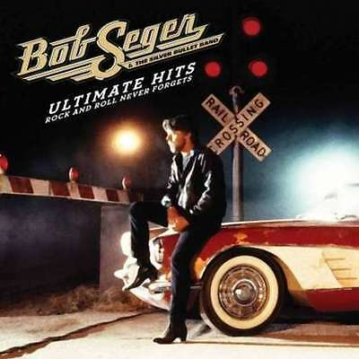 Bob Seger - Ultimate Hits: Rock And Roll Never Forgets 2Cd Set