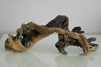 Aquarium Mopani Root Decoration Approx Size 37 x 9 x 5 cms For All Aquariums