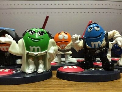 M&M Star Wars Mpire Collection