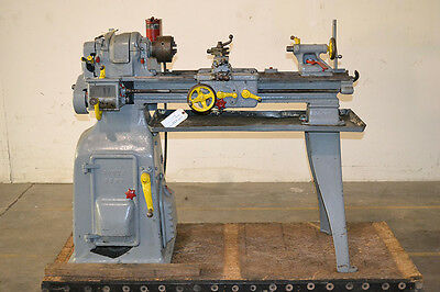 """South Bend 10"""" Tool Room Lathe"""