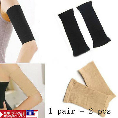 Slim Fast Calorie Off Massage Slimming Arm Control Shaper Shapewear Belt band