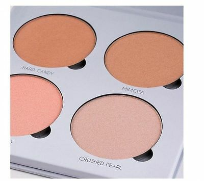 "AN Beverly Hills Glow Kit ""THAT GLOW"" Highlighter Contour Palette makeup beauty"