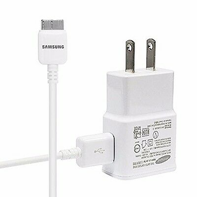 New OEM 2.0 Amp Home Charger &  USB Date Cable for Samsung Galaxy S5 Note3