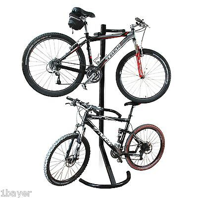RAD Cycle Products Gravity Bike Stand Bicycle Rack Storage Display