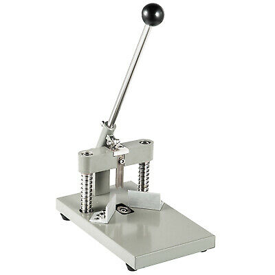 Manual Paper Corner Rounder Cutter R6 & R10 All Metal Craft Trimmer Card Photo