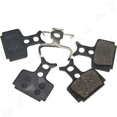 2 Pairs Formula Brake Pads Disc Semi Metal Resin For The One Caliper R1 RACE