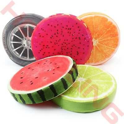 Fruit Pet Small Dog Cat Bed Puppy Warm Cushion Sofa House Kennel Mat Pad Blanket