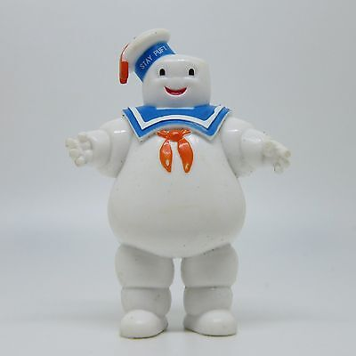 """3.5"""" Comansi Ghostbusters Stay Puft Marshmallow Man Figure"""