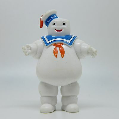 "3.5"" Comansi Ghostbusters Stay Puft Marshmallow Man Figure"