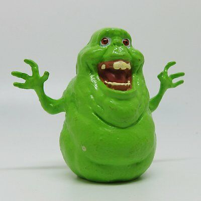 Ghostbusters Slimer Green Ghost Amazed Monster Comansi Collection Figure Toys