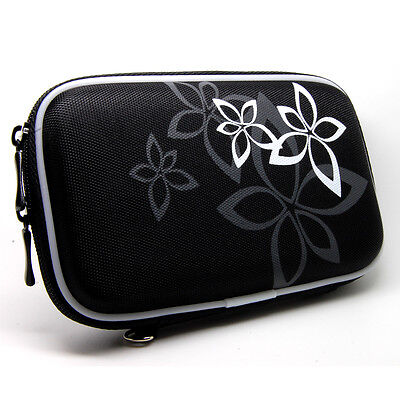 Hard Carry Case Bag Protector For Drive Disk Maxtor Onetouch Mini Disk Drive _SB