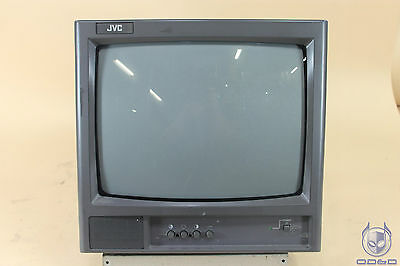 JVC TM-140E Colour Video Monitor
