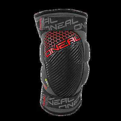 GINOCCHIERA MTB ENDURO DOWNHILL ONEAL SINNER Kevlar Knee Guard Red Rosso