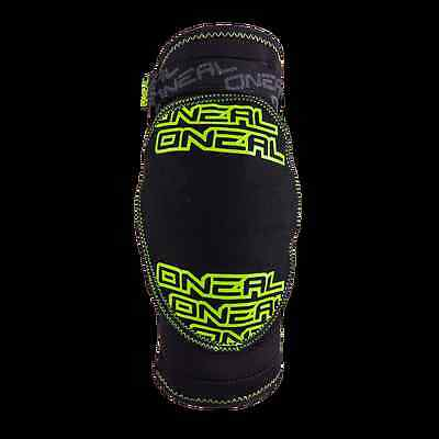 GOMITIERE MTB ENDURO DOWNHILL FREERIDE ONEAL Dirt Elbow Guard green verde