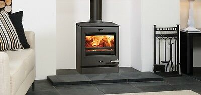 Yeoman CL5 Multi Fuel Woodburning Stove Brand New And Boxed Official Retailer