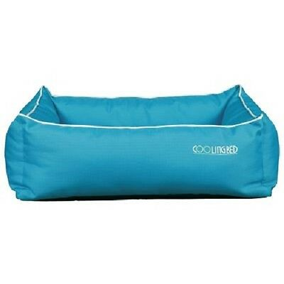 Stay Cool Cat Bed Dog Cooling Reduce Pet's Temperature Cover Washable Polyester