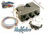 Southern Air New Mini Cooler Mini A/C Aftermarket Air Conditioner 090-00699