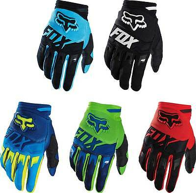 2016 Fox Racing Dirtpaw Race Youth Gloves - Motocross Dirtbike MX Riding Gear