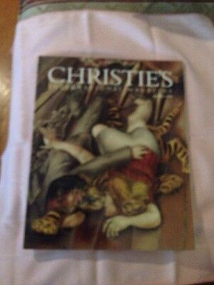 Antiques Christie Auction Magazine Mar 98 SIR STANLEY SPENCER  ANDREAS VESALIUS