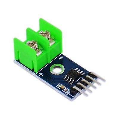MAX6675 Module + K Type Thermocouple Sensor Module for Arduino LW