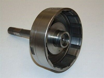 Th400 Outlaw/promod Competition Plus Billet Input Shaft And Drum Assembly