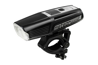 Moon Meteor Storm Pro Cycling Front/Helmet Light - up to 2000 Lumens