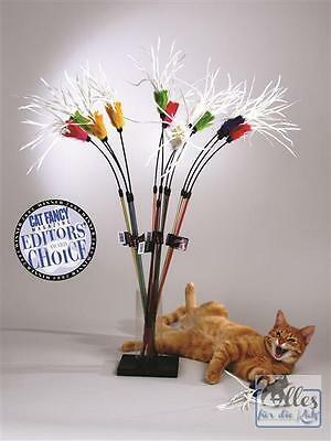 Vee-Toys, PURRfect Feather Bouncer