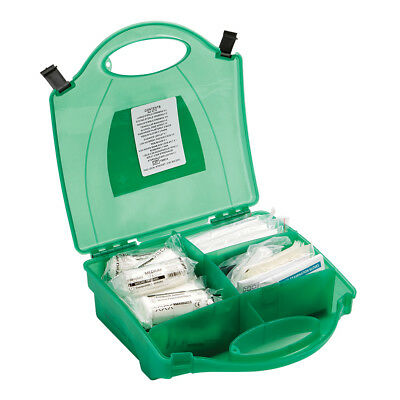 Steroplast Childcare First Aid Kit - School, Household, Treatment, Durable