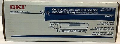 Okidata Black Fax Drum Unit (56116901)