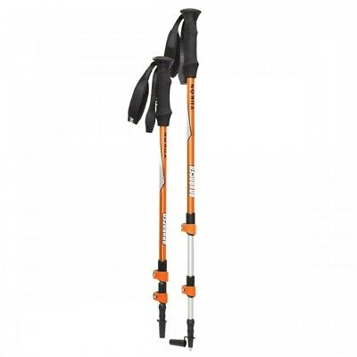Yukon Charlie's Advanced Series Trekking Pole - Orange