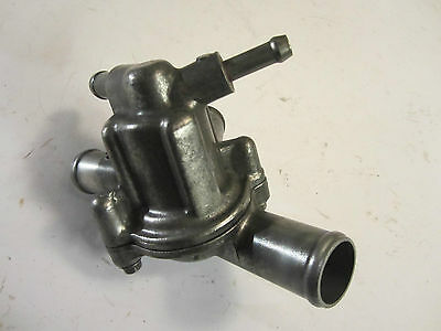 Honda Vfr 800 Fi 1998-2001 Thermostat Housing Assembly (Excludes Thermostat)
