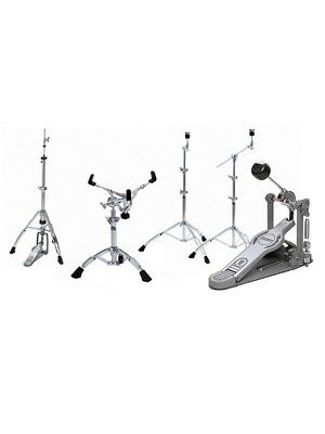 Ludwig Laspack Hardware Pack Serie A.t.l.a.s