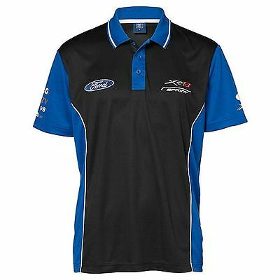 NEW Ford Polo Top