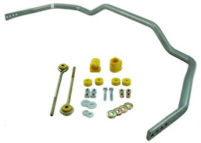 Whiteline Front Sway Bar 30mm Blade Adj HD BHF43Z fits HOLDEN COMMODORE VT,VU...