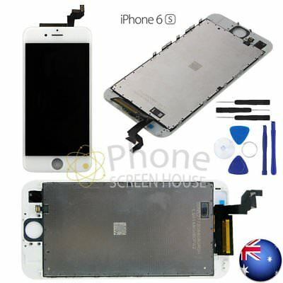 LCD Digitizer Glass 3D Touch Screen Display For Genunie iPhone 6s Replacement
