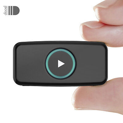 Doosl Wireless Bluetooth Audio Receiver 3.5mm Car AUX Stereo Music Adapter A2DP