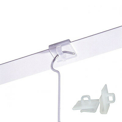 10 x Suspended Ceiling Hangers, Clips, Hooks