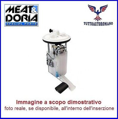 77357 Pompa carburante Meat LAND ROVER DISCOVERY IV 2009>