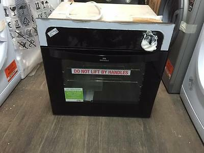 BRAND NEW New World NW601G Stainless Steel Single Built In Gas Oven