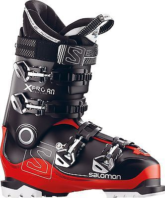 SALOMON X PRO 80 Ski Boot Men All Mountain Scarpone Sci Uomo 2016/2017 - 391527