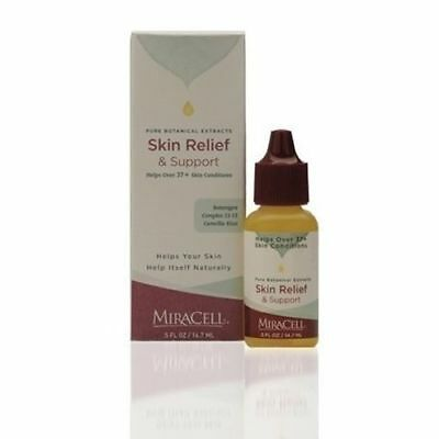 MiraCell Skin Relief & Support 0.5 oz