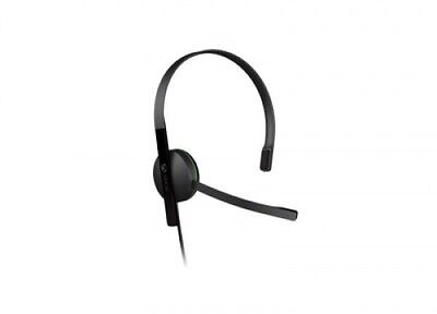 Xbox One Chat Headset. Free Shipping. Brand New.