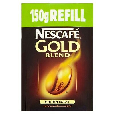 Nescafe Gold Blend Coffee (150g). Free Shipping