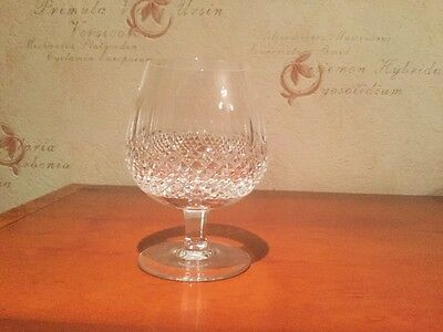 Waterford Crystal Colleen Brandy Glass