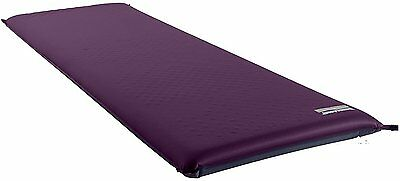 Matelas autogonflant Thermarest Luxury Map violet *NEUF*